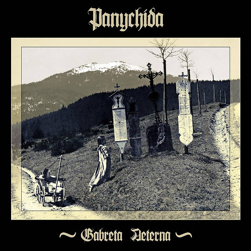 Panychida - Gabreta Aeterna DIGI-CD