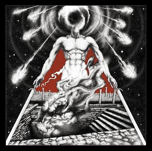 Blasphemous Noise Torment – Reversed Cosmos CD