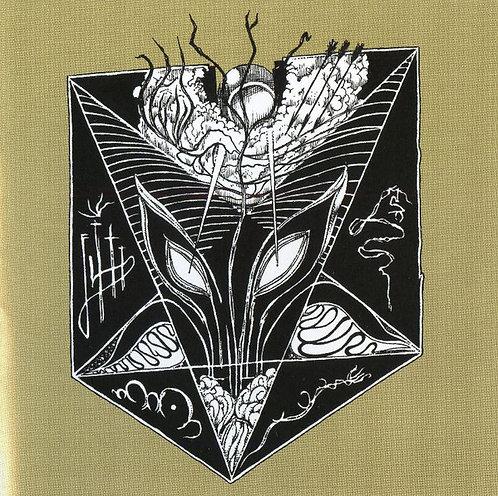 Azrael Rising – Anti-Gravity CD