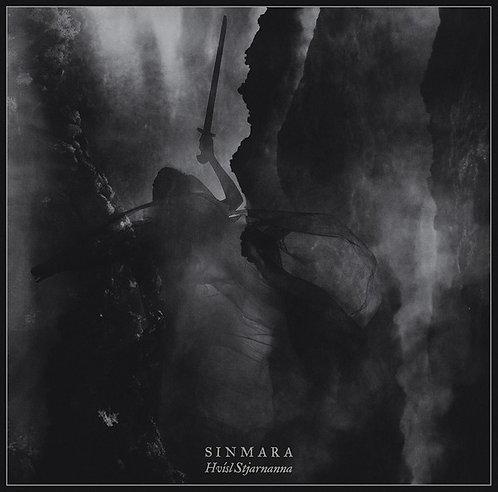 Sinmara - Hvisl Stjarnanna DIGI-CD