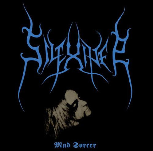 Silexater - Mad Sorcer CD