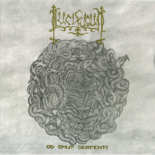 Lucifugum - Od Omut Serpenti Digi-CD