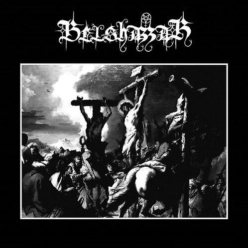 "Belshazzar - Belshazzar 7""EP"
