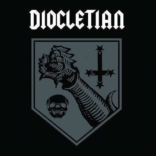Diocletian - Doom Cult CD