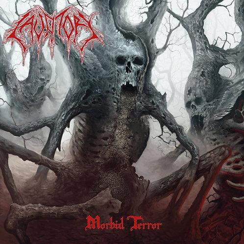 Lavatory – Morbid Terror TAPE