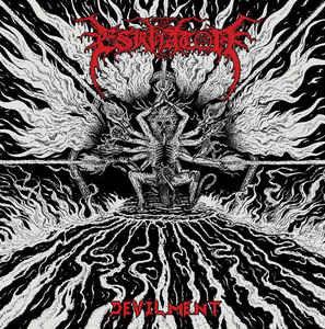 "Eskhaton - Devilment 7""EP"