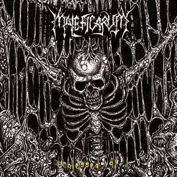 Maleficarum - Unblessed Vol. 1 CD