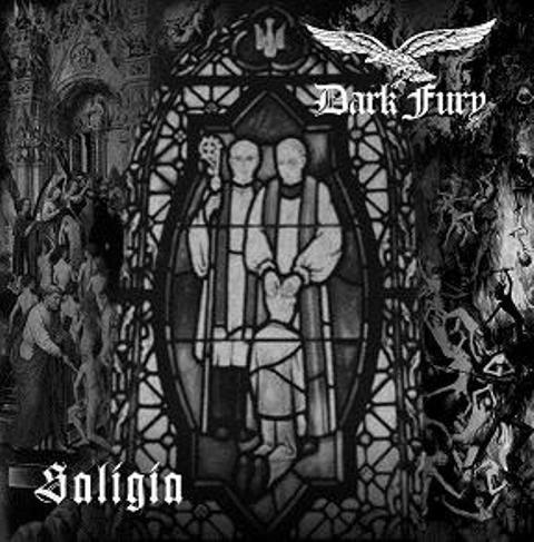 Dark Fury - Saligia LP