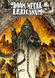 Doom Metal Lexicanum Softcover BOOK