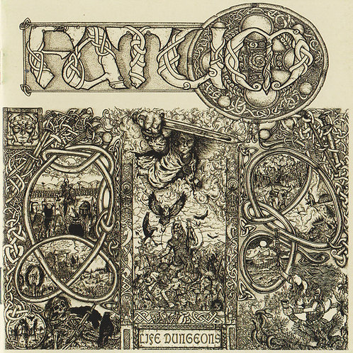 Fatum – Life Dungeons LP
