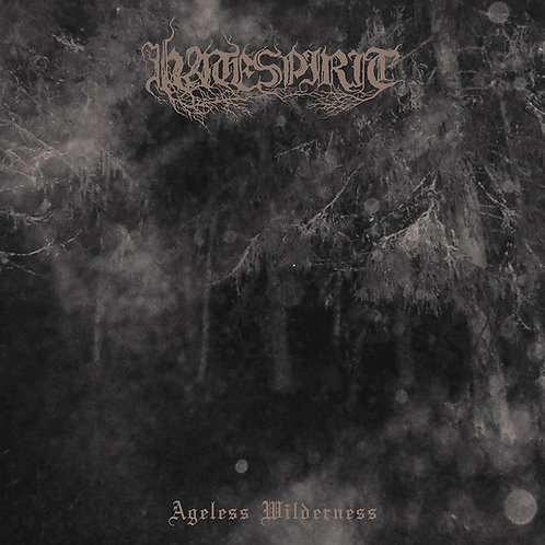 Hatespirit - Ageless Wilderness LP
