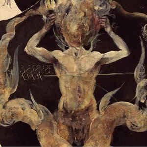 Begerith – A.D.A.M. LP
