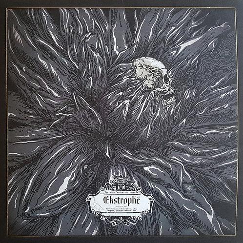 Various – Ekstrophë CD