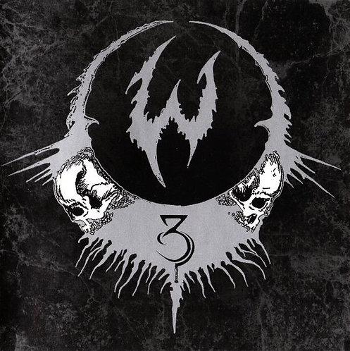 Wolfsmond – III DIGI-CD