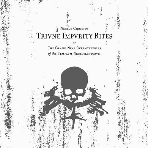 Necros Christos - Trivne Impvrity Rites 2xLP
