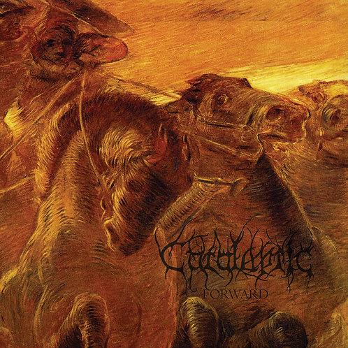 Cataleptic - Forward CD