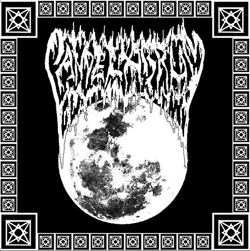 Candelabrum - The Gathering CD