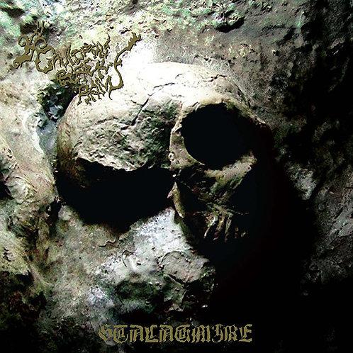 Cauldron Black Ram – Stalagmire CD