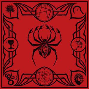 LVTHN – The Spider Goddess LP