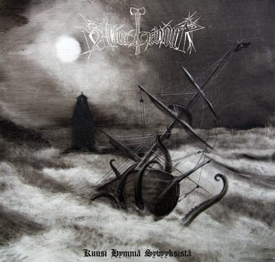 Bloodhammer - Kuusi Hymniä Syvyyksistä CD