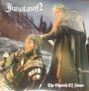 Jumalation – The Church Of Isaac LP