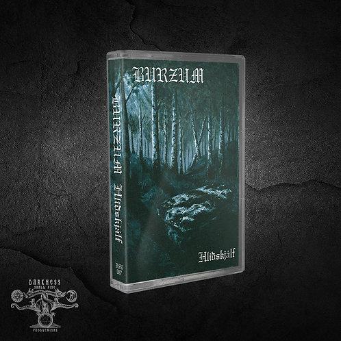 Burzum - Hlidskjalf TAPE