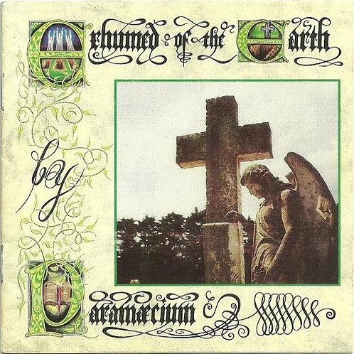 Paramaecium - Exhumed of the Earth CD