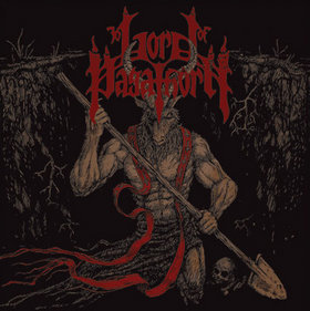 """Lord Of Pagathorn – Shine Through My Scars, Morning Star! 7""""EP"""
