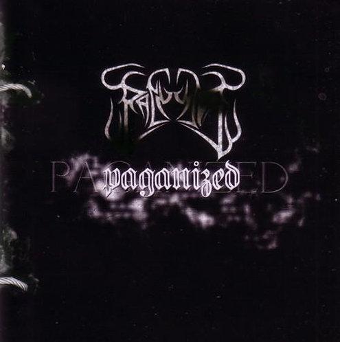 Panychida - Paganized CD