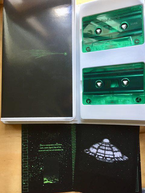 Dughpa - Dughpa Compilation 2xTAPE BOX