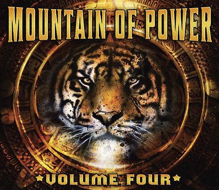 Mountain of Power - Volume Four DIGI-CD (KS)