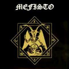 Mefisto - The Truth CD