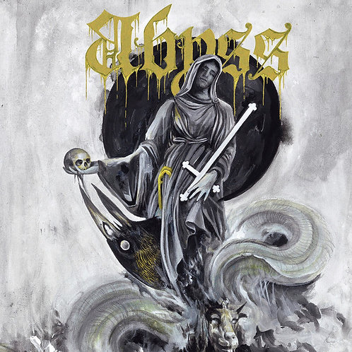 Abyss - Heretical Anatomy LP