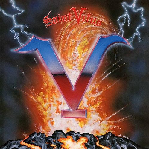 Saint Vitus - V CD