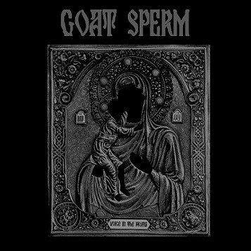 Goat Sperm - In the Womb Digi-MCD