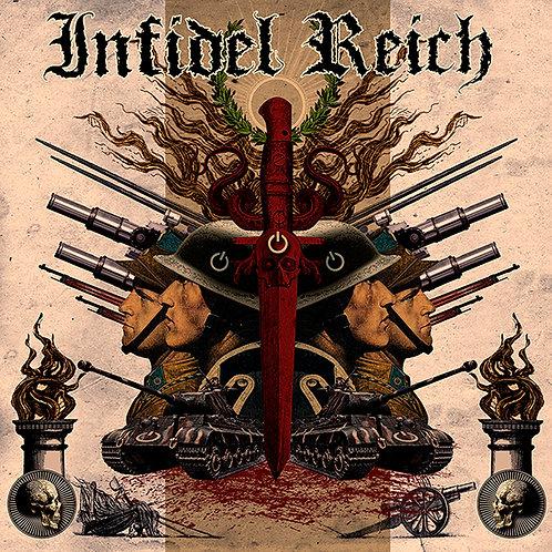 Infidel Reich - Infidel Reich DIGI-MCD