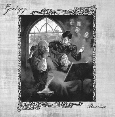 Gratzug – Pestabtei LP