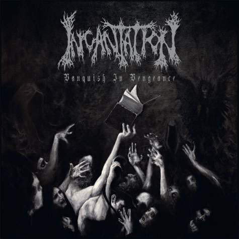 Incantation - Vanquish In Vengeance CD