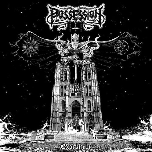 Possession - Exorkizein LP