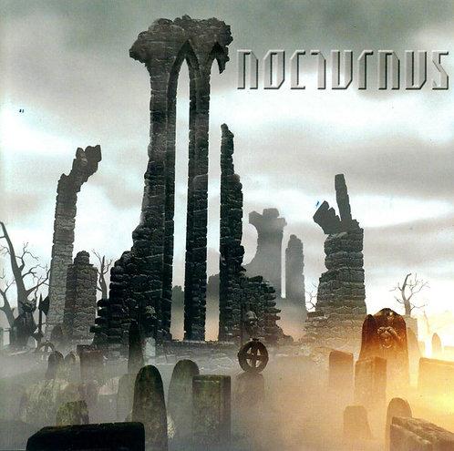 Nocturnus - Ethereal Tomb LP (Green Vinyl)