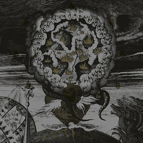 Barshasketh – Ophidian Henosis CD
