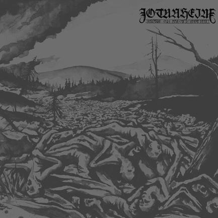 Jotunheim - Jotunheim LP