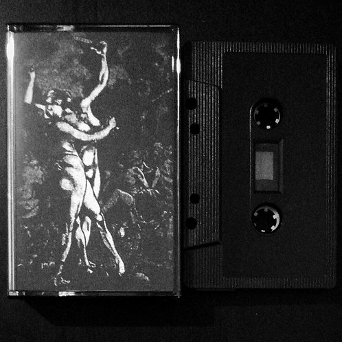 Tropic of Damned Spirits - Demo I TAPE