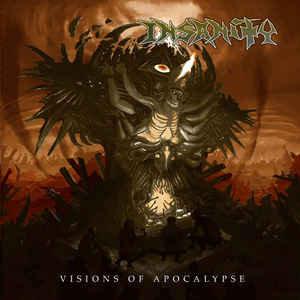 Insanity – Visions Of Apocalypse LP