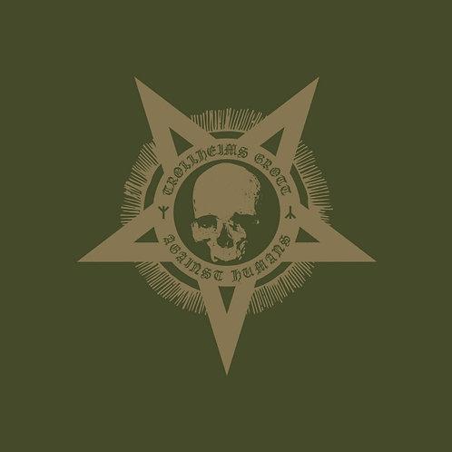 Trollheims Grott - Aligned with the True Death DIGI-CD