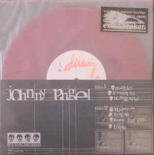 "Johnny Angel - Johnny Angel 10"" EP"