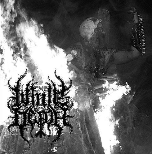 White Death - White Death MCD
