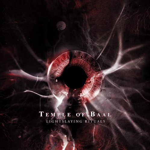 Temple of Baal - Lightslaying Rituals CD