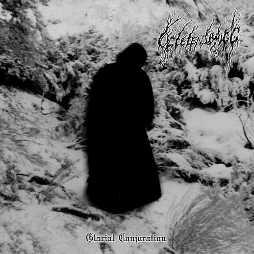 Occelensbrigg - Glacial Conjuration LP