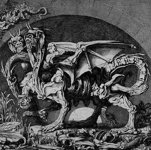 Head Of The Demon – Head Of The Demon CD